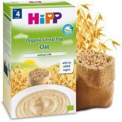HIPP БИО каша Овес