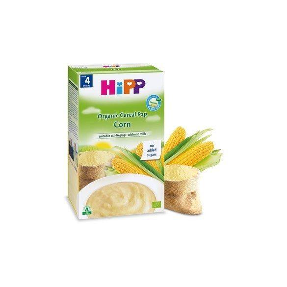 HIPP БИО каша Царевица