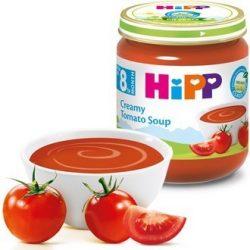HIPP БИО Доматена крем супа