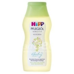 HIPP Подхранващо олио