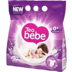 Teo Bebe Прах за пране Лавандула 1.5кг.