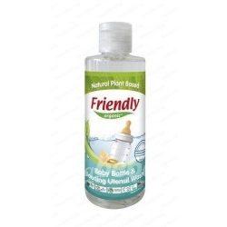 Friendly Препарат за почистване на бебешки шишета