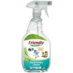 Friendly Препарат за почистване на играчки