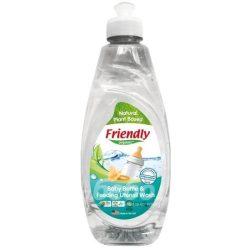 Friendly Препарат за почистване на бебешки съдове