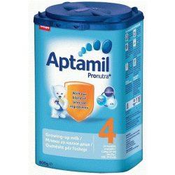 APTAMIL 4 Prenutra+ Мляко за малки деца  (800 гр.)