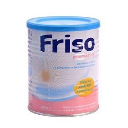 FRISO Premature Мляко за преждевременно родени