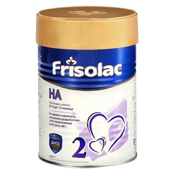 Frisolac HA2 Мляко за кърмачета 400гр.