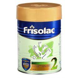 Frisolac 2 Мляко за кърмачета 400гр.