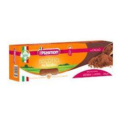 Plasmon Бисквити с какао