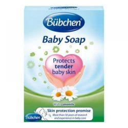 Bübchen Бебешки сапун с лайка 125g