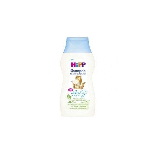 HIPP Шампоан за лесно разресване без сълзи